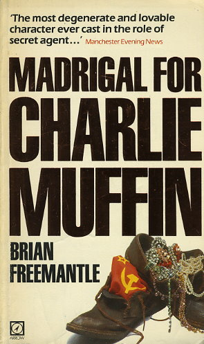 Madrigal for Charlie Muffin
