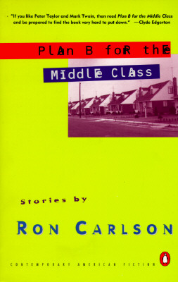 Plan B for the Middle Class