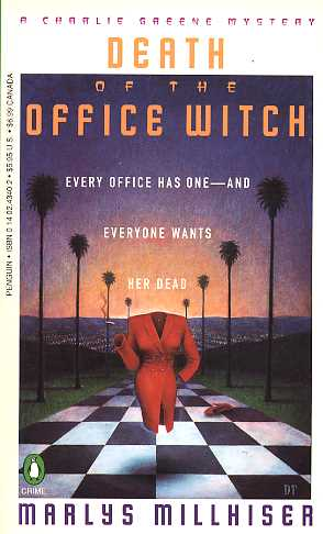 Death of the Office Witch