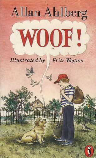 Woof By Allan Ahlberg Fictiondb