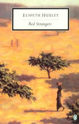 Red Strangers