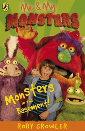 Me And My Monsters Monsters In The Basement