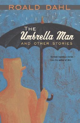 poald dahl the umbrella man