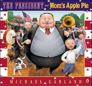 President and Mom's Apple Pie