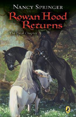 Rowan Hood Returns
