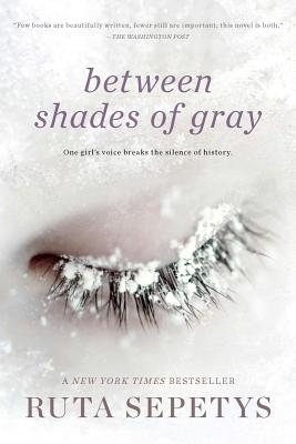 Between Shades of Gray / Ashes in the Snow