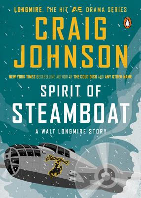 The Spirit of Steamboat