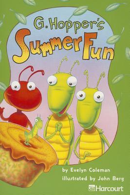 G. Hopper's Summer Fun