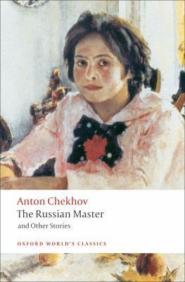 concerning love by anton chekhov