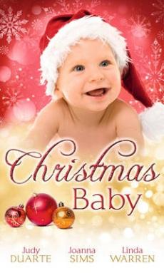 His Christmas Baby