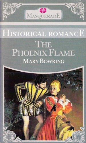 The Phoenix Flame