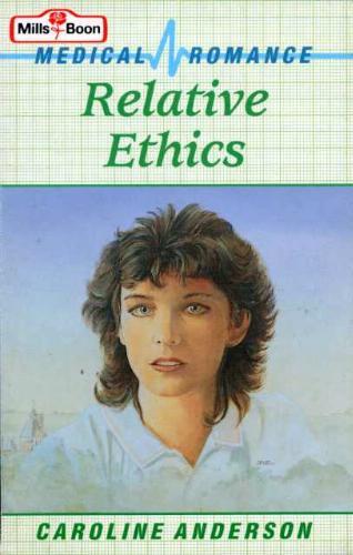 Relative Ethics