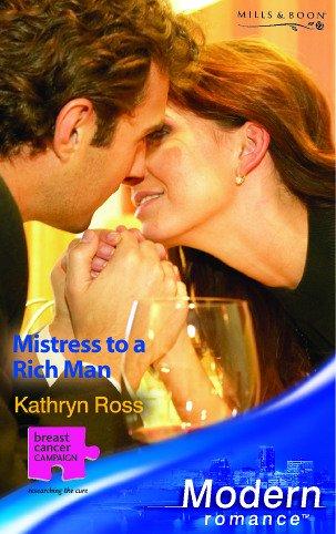 Mistress to a Rich Man