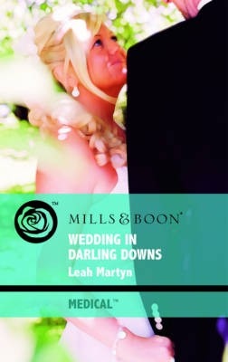 Wedding in Darling Downs
