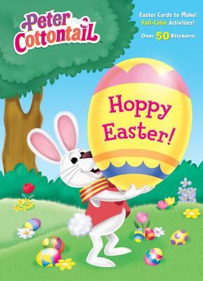 Hoppy Easter!