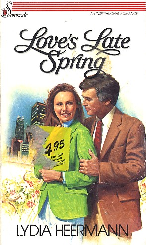 Love's Late Spring