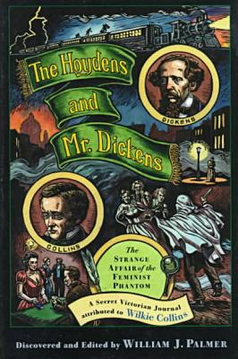 The Hoydens & Mr. Dickens
