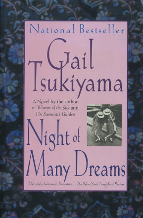 Gail Tsukiyama Book List Fictiondb