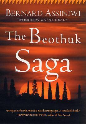The Beothuk Saga