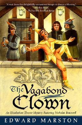 The Vagabond Clown