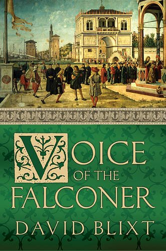Voice of the Falconer
