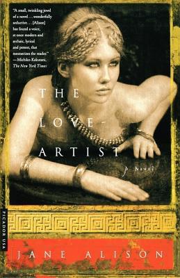 The Love-Artist