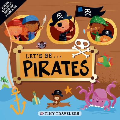 Let's Be Pirates
