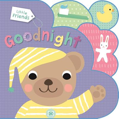 Little Friends: Goodnight