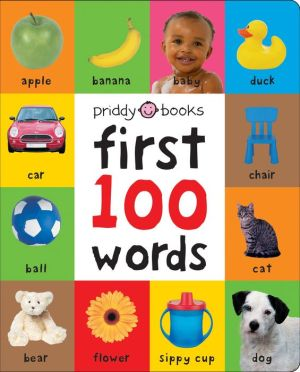 First 100 Words Padded