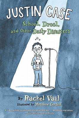 School, Drool and Other Daily Disasters