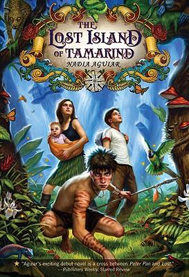 The Lost Island of Tamarind