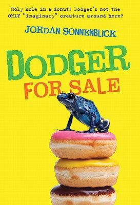Dodger for Sale