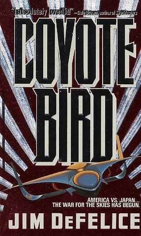 Coyote Bird