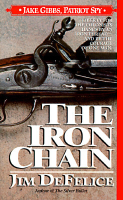 The Iron Chain