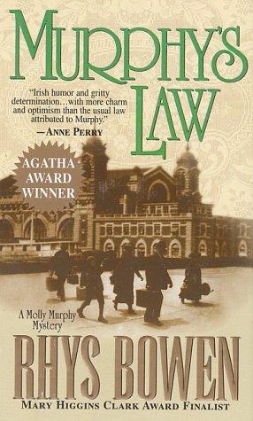 Rhys bowen book list fictiondb murphys law buy historical mystery fandeluxe Choice Image