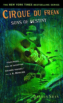 Sons of Destiny