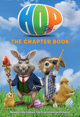 Hop: The Chapter Book