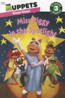 Miss Piggy in the Spotlight