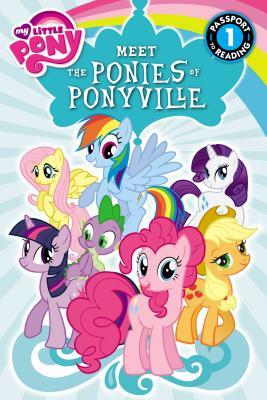 Meet the Ponies of Ponyville
