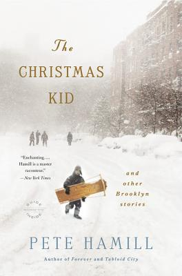 The Christmas Kid: And Other Brooklyn Stories
