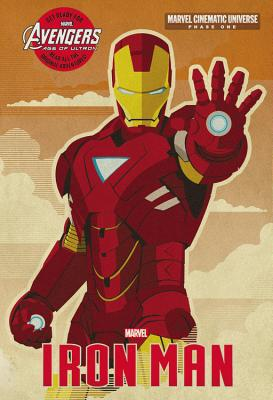 Phase One: Iron Man
