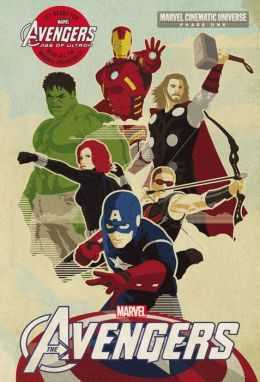 Phase One: The Avengers