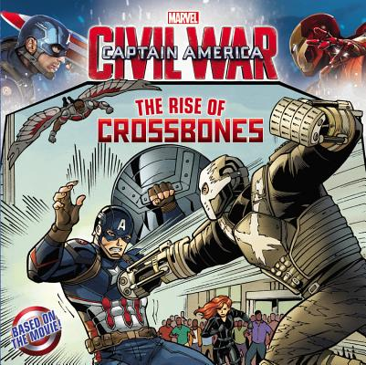The Rise of Crossbones