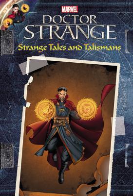 Strange Tales & Talismans