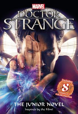 Marvel's Doctor Strange: Junior Novel