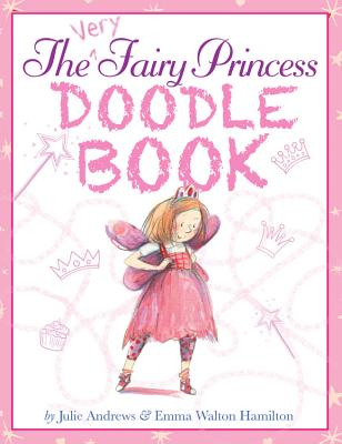 The Very Fairy Princess Doodle Book