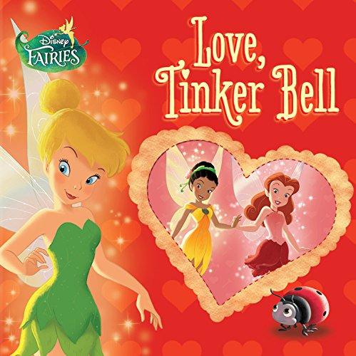 Love, Tinker Bell