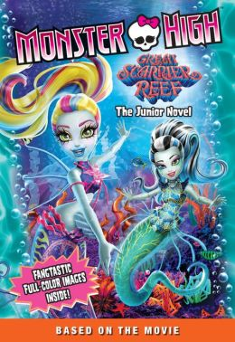 Great Scarrier Reef: The Junior Novel