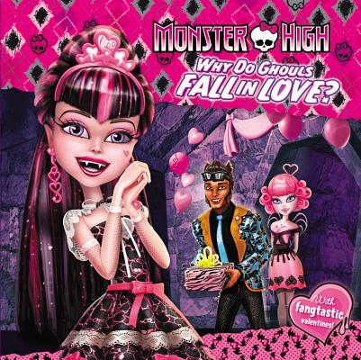 Why Do Ghouls Fall in Love?