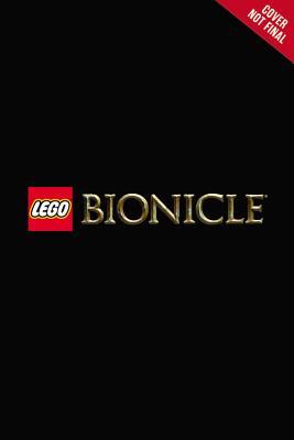 LEGO Bionicle: Graphic Novel #3